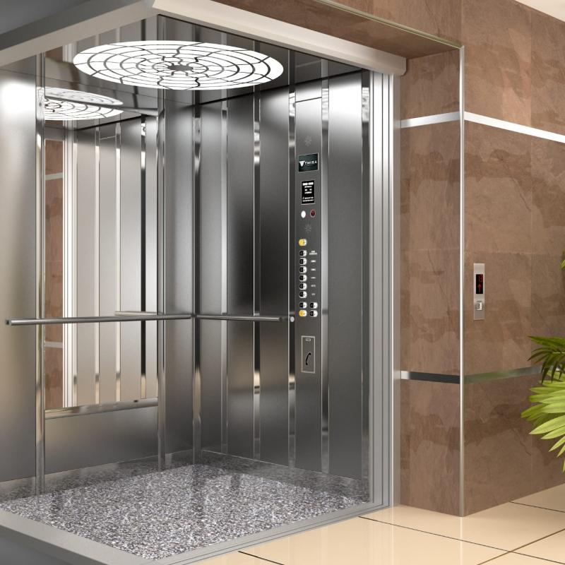 DELTA Ascenseurs